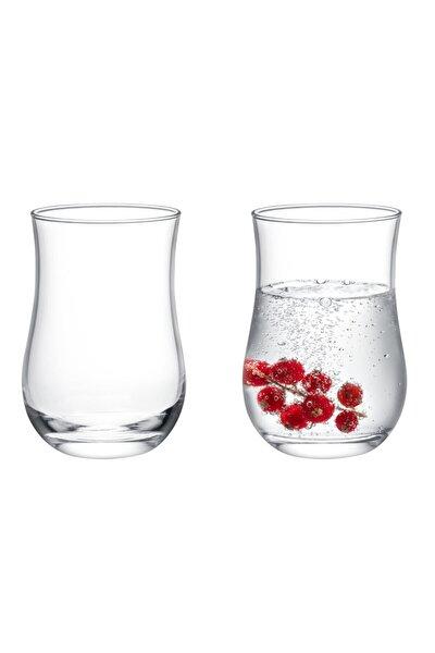 Madame Coco Coralie 4'lü Su Bardağı Seti 280 ml