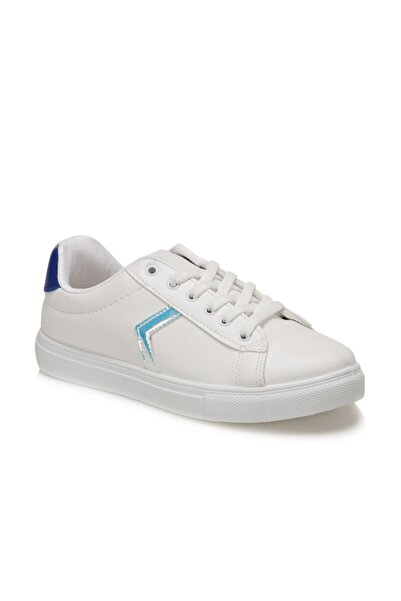 Torex Kadın Beyaz Rufına W Sneaker Ayakkabı