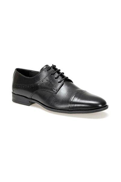 MERCEDES DARK 9PR Siyah Erkek Ayakkabı 100431544