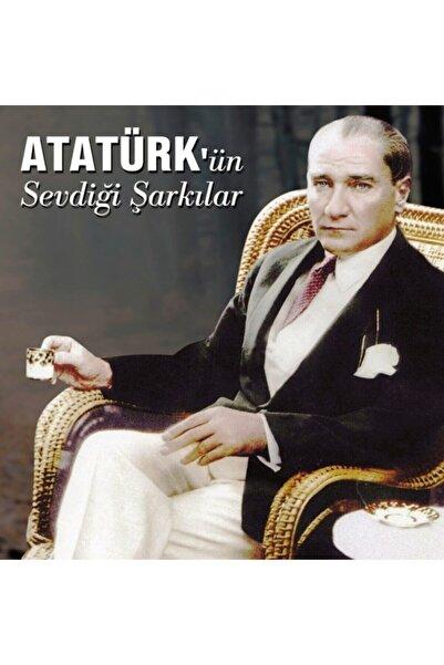Osso Atatürk'ün Sevdiği Şarkılar - Solist: Ertan Sert