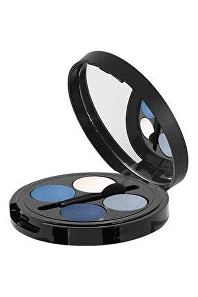 Color Illusion 4'lü  Derin Mavi Bakışlar Far 7 g 8690973711670