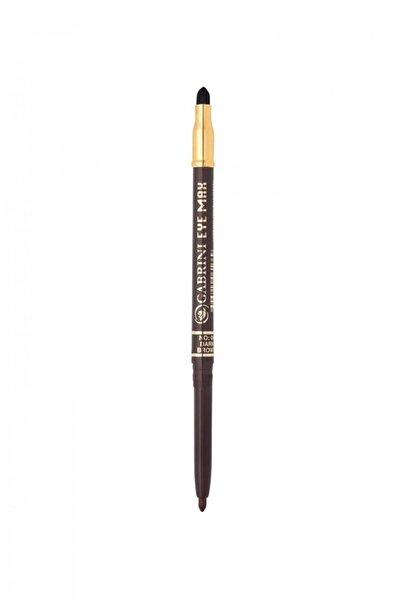 Gabrini Kaş Kalemi E Max Eyebrow Pencil Koyu Kahve 06 8696814061669