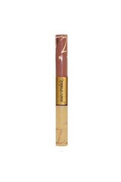 Jane Iredale Lip Fixations 6 ml Mania - Çift Taraflı Kalıcı Ruj Açık Şeftali