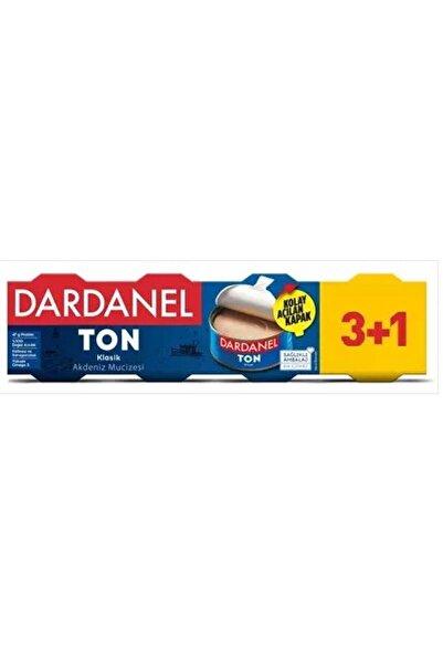 Dardanel Ton Klasik 75 gr 4'lü