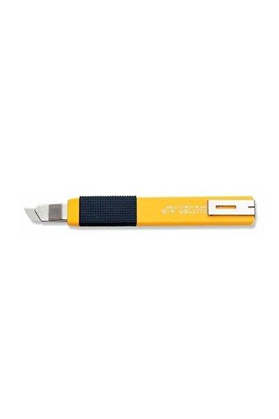 Olfa A-2 Klipsli Dar Maket Bıçağı