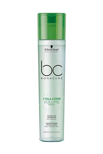 Bonacure Collagen Doğal Hacim Saç Bakım Şampuanı 250 ml 4045787429633