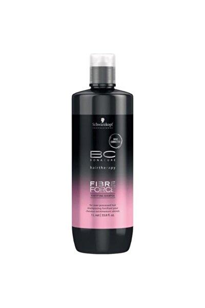 Bonacure Schwarzkopf Fibre Force Keratin Bakım Şampuanı 1000ml