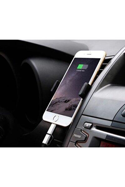 CMT Araba Klimasına Takılan Telefon Tutucu Kıskaç