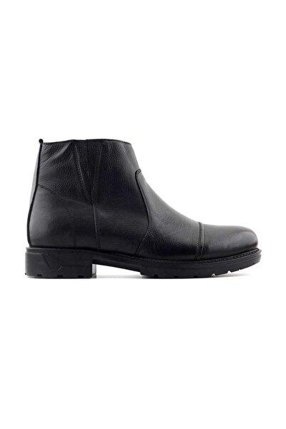 Kayra Chic Foots 005 Erkek Bot-siyah