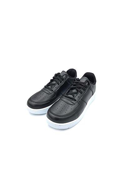 walkie Airon Siyah Kadın Spor Ayakkabı