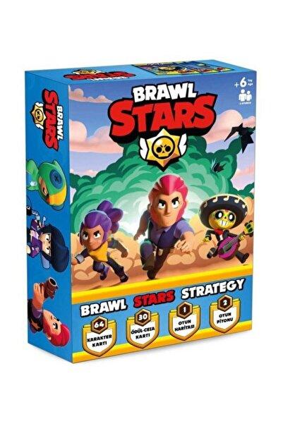BRAWL STARS Kutu Oyun-strategy
