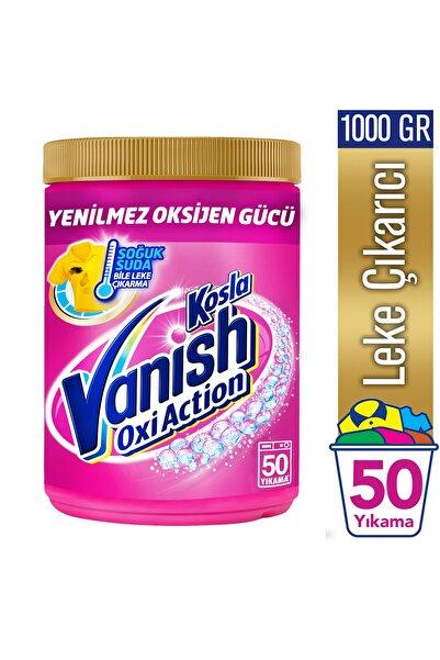 Vanish Kosla Renkliler İçin Gold Toz Leke Çıkarıcı 1000 gr