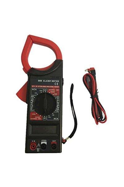 Rico Dt-266 Dijital Pens Ampermetre Ölçü Aleti