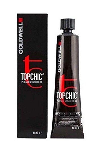 GOLDWELL 7bsg Topchich Kalıcı Saç Boyası 60 ml Tüp