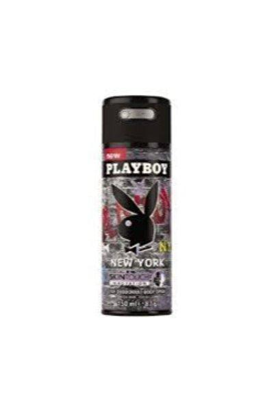 Playboy New York Man Deodorant 150 ml