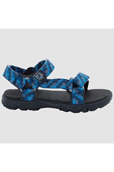 Jack Wolfskin Jack Wolfskın Çocuk Sandalet 4029951-1121
