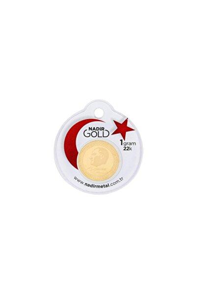 NADİR 1 gram 22 Ayar Altın