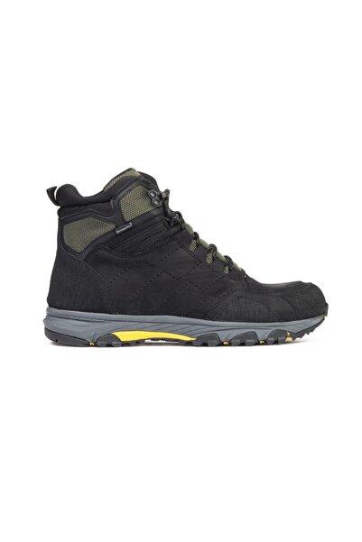 Greyder Erkek Sıyah Outdoor Ayakkabı 0K1GB14264