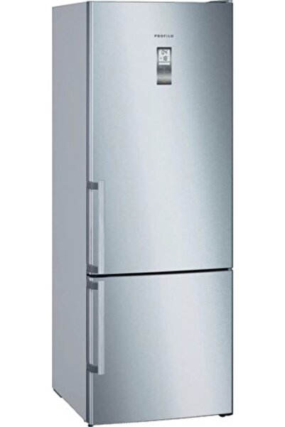 Profilo A++ Kombi No Frost Buzdolabı Bd3056ıfan