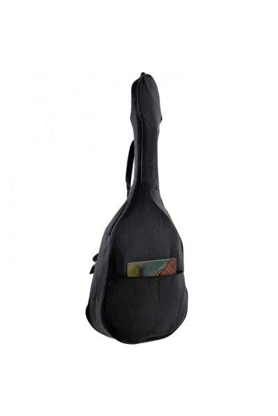 7nota K44 Klasik Gitar Kılıfı 4/4 Tam Boyut Gitar Çantası