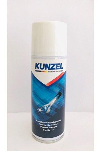 KUNZEL Plastik Aksam Yenileyici 400 ml
