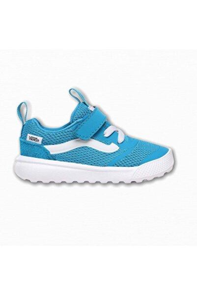 Vans Unisex Çocuk Mavi Td Ultrarange Rapidweld  Sneaker