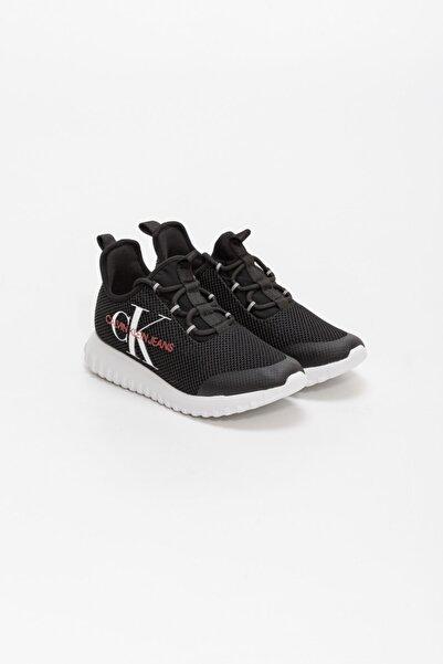 Calvin Klein Kadın Mesh Sneaker Ayakkabı