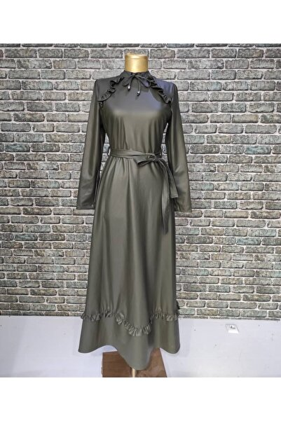 TMR Tesettür Elbise