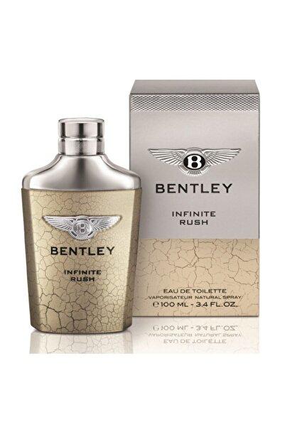 Bentley Infinite Rush Edt 100 Ml Erkek Parfüm 7640163971293