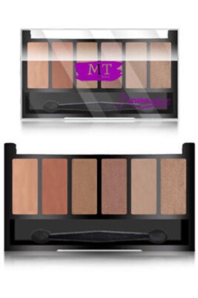 Makeuptime Arya 6'lı Far Paleti 03
