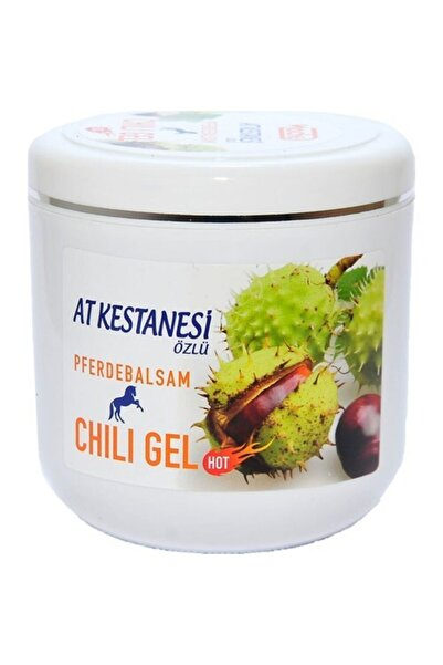 Noche At Kestanesi Özlü Masaj Jeli 500 ml