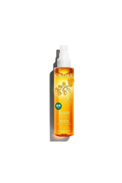 Caudalie Beautifying Suncare Oil Spf30 150ml