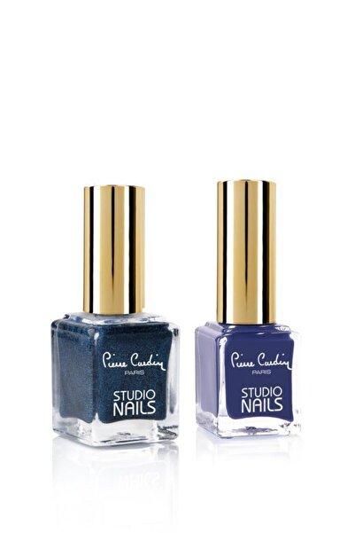 Pierre Cardin Studio Nails- 2'li Oje Seti