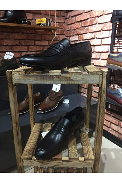 Fosco Erkek Mr Klasik Enjeksiyon Ayakkabı 1031