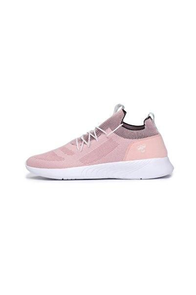 HUMMEL Kadın Spor Ayakkabı Norah Şeftali 212622-3601