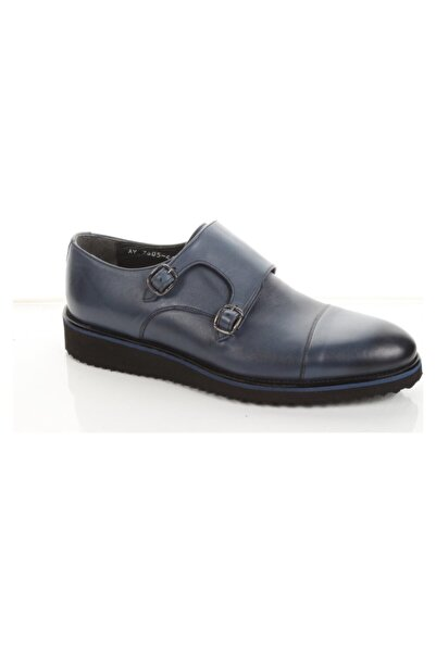 Fosco Erkek Günlük Klasik Tarz Eva Taban Ayakkabı 7605