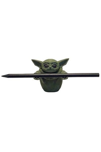 3Dükkanım Baby Yoda Kalem Tutucu