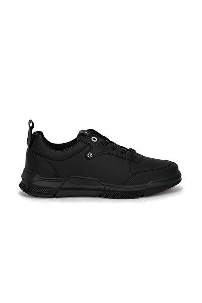 Pierre Cardin Siyah Erkek Casual Ayakkabı