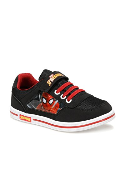 SPIDERMAN RENATO.F1FX Siyah Erkek Çocuk Sneaker 101013686