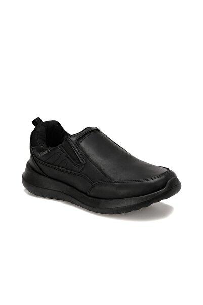 Kinetix Erkek Siyah Barley 9pr Ayakkabı