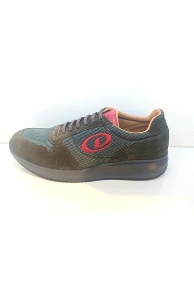 Dexter Erkek Yeşil Sneaker Spor Ayakkabı H6562