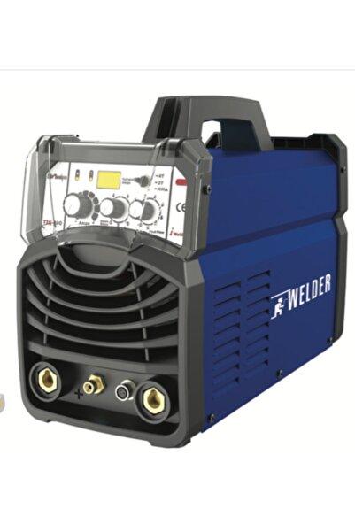 Welder Tig 200 Dc Pulse Tig Kaynak Makinesi