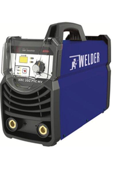 Welder Arc 200 Pfc Inverter Kaynak Makinası