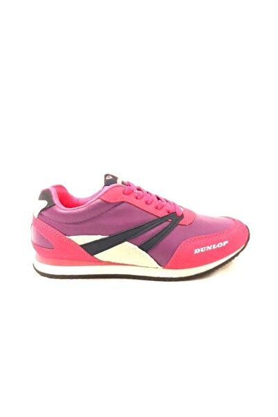 DUNLOP Çoklu Renk Kadın Spor Ayakkabı
