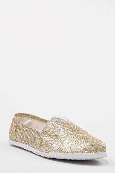 Oioi Kadın Spor Ayakkabı 1004-105-0001