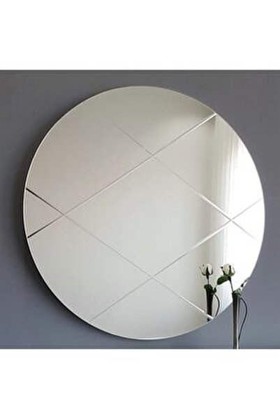 - Baklava Desen Ayna 60 Cm A705