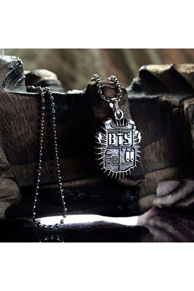 Orko Jewelry Kpop Bts 925 Gümüş Kaplama 2 Ürün Alana 3 Üncüsü Bedava