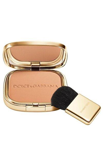 Dolce Gabbana Pressed Powder 6 Biscuit Pudra