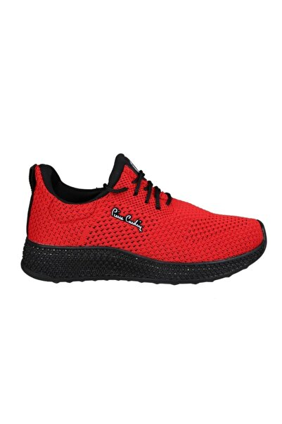 Pierre Cardin Pcs-10248 Kırmızı Unisex Sneakers