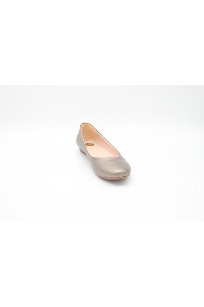 Alens As-c Kadın Babet Ayakkabı